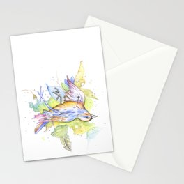 Morrow Stationery Cards