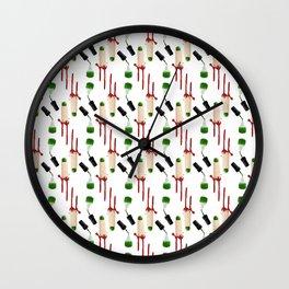 The Big Lebowski - Bunny  Wall Clock