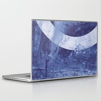 sandman Laptop & iPad Skins featuring Mr Sandman, bring me a dream by Dominique Gwerder