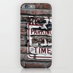 No Parking Slim Case iPhone 6s