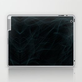 Guilloche Laptop & iPad Skin