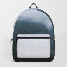Oregon Fog Backpack