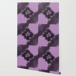 Crystal shards Wallpaper