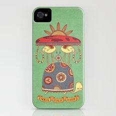 Volete Essere Proprio Slim Case iPhone (4, 4s)