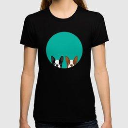 Boston Terriers T-shirt