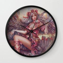 Heaven Wall Clock