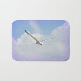 Free As A Bird Bath Mat