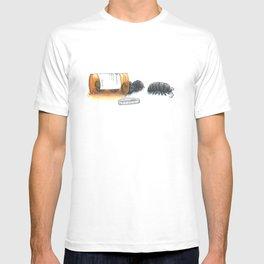 Pill bugs T-shirt