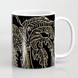 Full moon night Coffee Mug