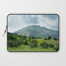 Mountain Skies Laptop Sleeve