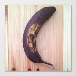 Evil Banana 2: Dead by Dawn Canvas Print
