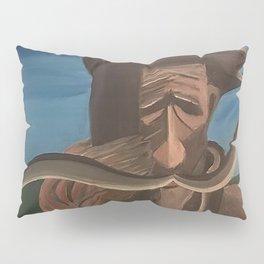 Don Quixote Pillow Sham