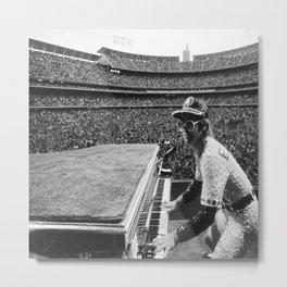 Elton Joh-n Print Canvas, I'm Still Standing Custom Canvas, Music Poster Canvas Metal Print