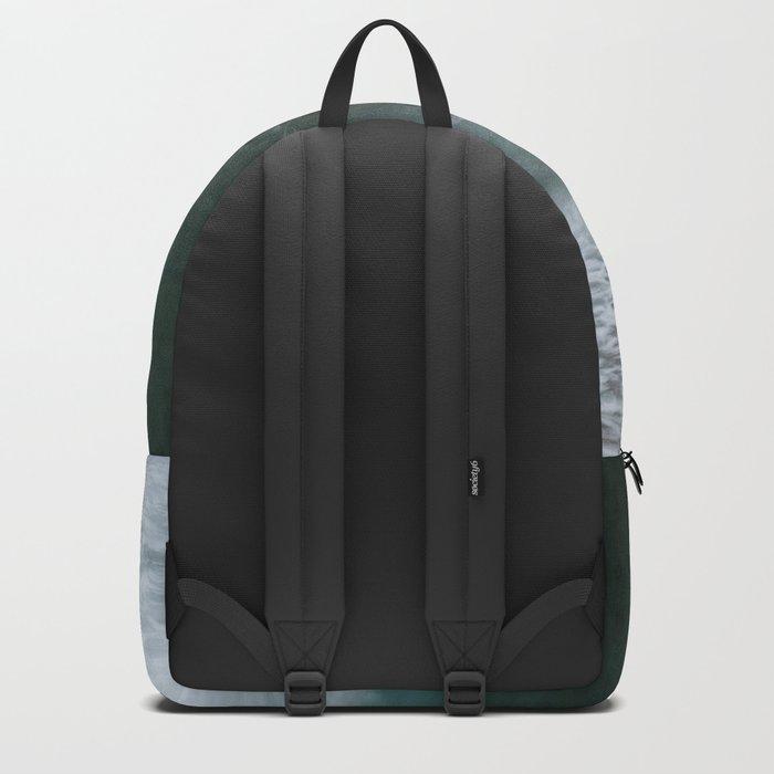 Coastal Wild Backpack