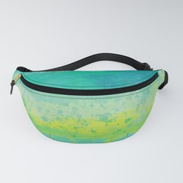 Abstract No. 482 Fanny Pack