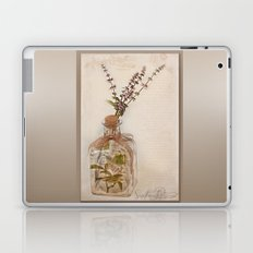 Garden Note  Laptop & iPad Skin