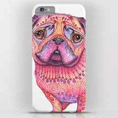 Pugberry iPhone 6 Plus Slim Case