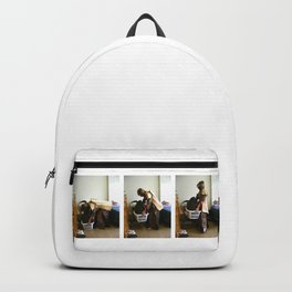 Armoret Laundry Backpack