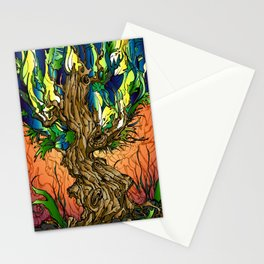 Maple Syrup Stationery Cards