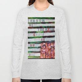 Treason Long Sleeve T-shirt