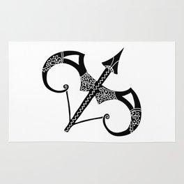 Sagittarius Rug