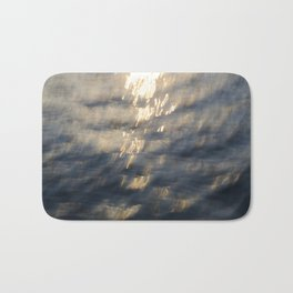 Sea Call Bath Mat