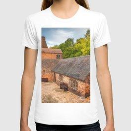 Bottle Kiln Coalport T-shirt