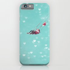 I believe I can fly iPhone 6s Slim Case