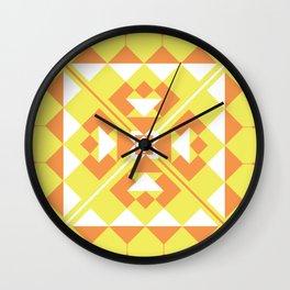 Mesca-Deco Wall Clock