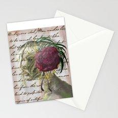 Ambiguous Idol Stationery Cards