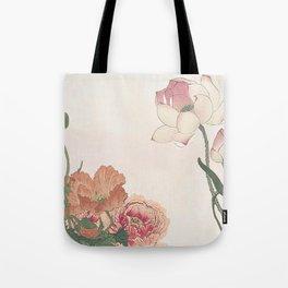 Flower celebration Tote Bag