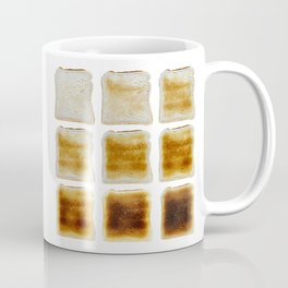 How Do You Like Your Toast Done Coffee Mug