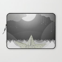 Dream Sea Laptop Sleeve
