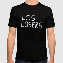 Los Losers T-shirt