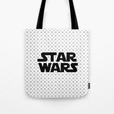 Wars Star Tote Bag