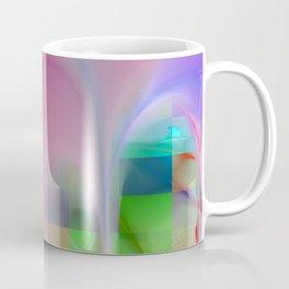 abstract lighteffets -5- Coffee Mug
