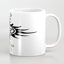 Anti-possession tattoo Coffee Mug