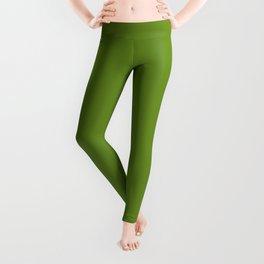 Olive Drab Leggings