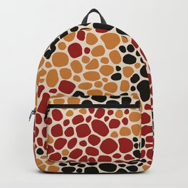 African Styles Pattern 1 Backpack