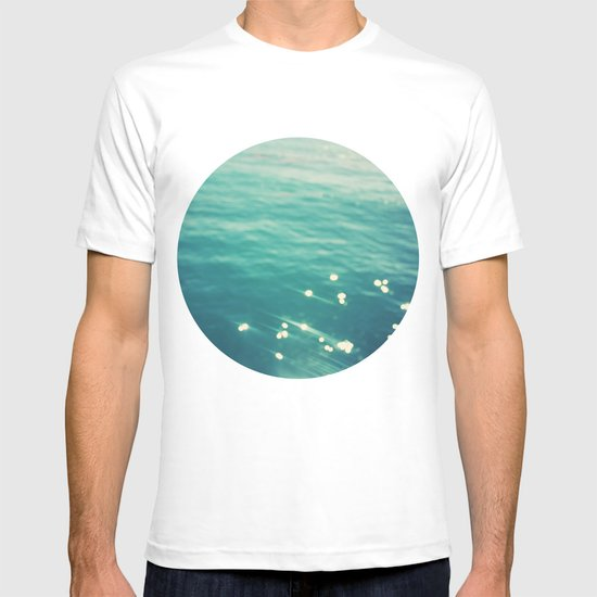 Sparkling Waters T-shirt