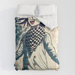Danganronpa   Kokichi Ouma Comforters