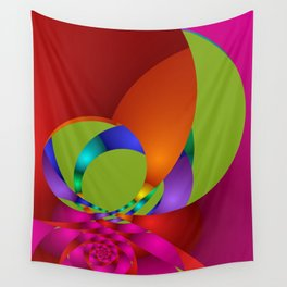 use colors for your home -13- Wall Tapestry