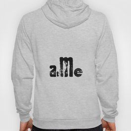 atme - breathe Hoody
