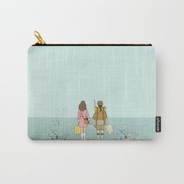 Moonrise Kingdom Carry-All Pouch