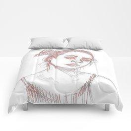 Smear Comforters