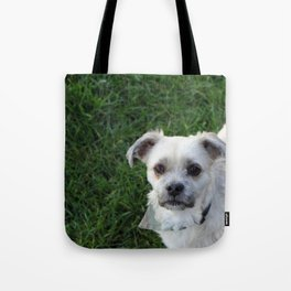 Fudge Tote Bag