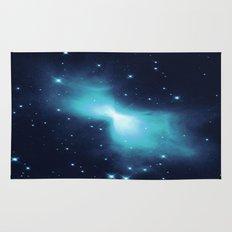 Space Dust Rug