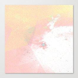 A LITTLE TASTE OF HEAVEN Canvas Print