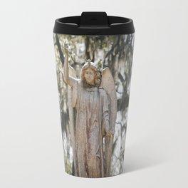 Bonaventure Cemetery Angel Travel Mug
