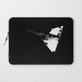 Balalaika Decay Laptop Sleeve